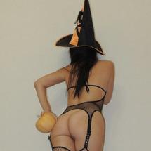 pumpkinette